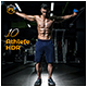 10 Athlete HDR Photoshop Actions - GraphicRiver Item for Sale