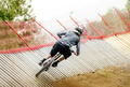 back athlete rider downhill - PhotoDune Item for Sale