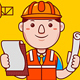 Profession Cartoon Vector Pack 03 - GraphicRiver Item for Sale