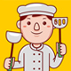 Profession Cartoon Vector Pack 04 - GraphicRiver Item for Sale