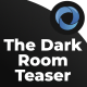 The Dark Room Teaser l  Intense Teaser l Horror Teaser  l  Dark Side Teaser - VideoHive Item for Sale