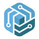 Tech Cube Logo - GraphicRiver Item for Sale