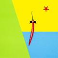 Summer beach vacations creative minimal concept - PhotoDune Item for Sale