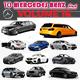 10 Mercedes Pack V16 - 3DOcean Item for Sale