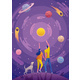 Astrology Astronomy Background - GraphicRiver Item for Sale