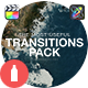 The Most Useful Transitions Pack For FCPX - VideoHive Item for Sale