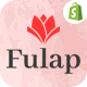 Fulap - Flower Store Shopify Theme - ThemeForest Item for Sale