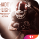Shadow & Light Photoshop Action - GraphicRiver Item for Sale