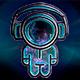 FunkyBeat Logo - AudioJungle Item for Sale