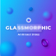 Glassmorphism Powerpoint Presentation