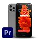 Twelve App Promo for Premiere Pro - MOGRT - VideoHive Item for Sale