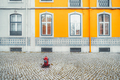 A traditional house facade, Portugal - PhotoDune Item for Sale
