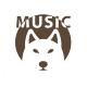 Funky Bass Guitar Logo Pack
