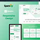 SparxUp - Saas & Startup Elementor Template Kit - ThemeForest Item for Sale
