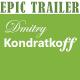 Epic Hybrid Trailer cinematic