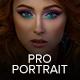 Professional Portrait Photoshop Actions And Lr Mobile Profiles - GraphicRiver Item for Sale