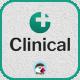 Clinical - Health Medical Prestashop Theme - ThemeForest Item for Sale