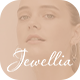 Jewellia - Jewelry And Accessories Responsive Shopify Theme - ThemeForest Item for Sale