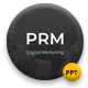 Paramount - Digital Marketing PowerPoint Template - GraphicRiver Item for Sale