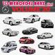 10 Mercedes Pack V20 - 3DOcean Item for Sale