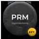 Paramount - Digital Marketing Keynote Template - GraphicRiver Item for Sale