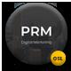 Paramount - Digital Marketing Google Slides Template - GraphicRiver Item for Sale