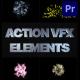 Action Elements | Premiere Pro MOGRT