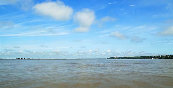 Fast River Trip