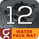 Water VRay Pack Materials - 3DOcean Item for Sale