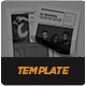 Newspaper Magazine Indesign Template - GraphicRiver Item for Sale