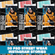 30 Streetwear Instagram Stories - GraphicRiver Item for Sale