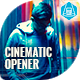 Cinematic Opener | Dynamic Slideshow - VideoHive Item for Sale