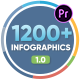 Infographics Pack for Premiere Pro