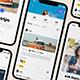 Dynamic App Promo - VideoHive Item for Sale
