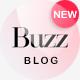 Buzz - Lifestyle Blog & Magazine WordPress Theme - ThemeForest Item for Sale