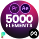 Infinity Graphics Pack - VideoHive Item for Sale