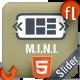 M.I.N.I Touchable Showcase & Portfolio Slider 8in1 - CodeCanyon Item for Sale
