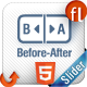 Before-After Slider&Banner jQuery Plugin - CodeCanyon Item for Sale