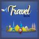 Travel Vlog - VideoHive Item for Sale