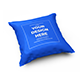 Square Pillow Mockup Template Set - GraphicRiver Item for Sale