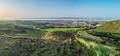 Edinburgh Scotland Summer Panorama - PhotoDune Item for Sale