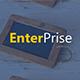 Enterprise - Business Keynote Template - GraphicRiver Item for Sale