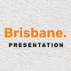 Brisbane Proposal Presentation - GraphicRiver Item for Sale