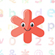 Cute Alphabets & Numbers - VideoHive Item for Sale