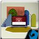 Arabic Laptop V.1 Mockup - GraphicRiver Item for Sale