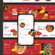 Trendy and Modern Food Instagram Carousel - GraphicRiver Item for Sale