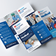 Medical Trifold Brochure Templates - GraphicRiver Item for Sale