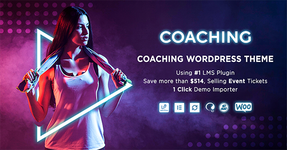 Colead | Coaching & Online Courses WordPress Theme, Gobase64