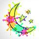 Ramadan Watercolor - VideoHive Item for Sale
