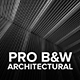 Professional Black And White Architectural Photoshop Actions - GraphicRiver Item for Sale